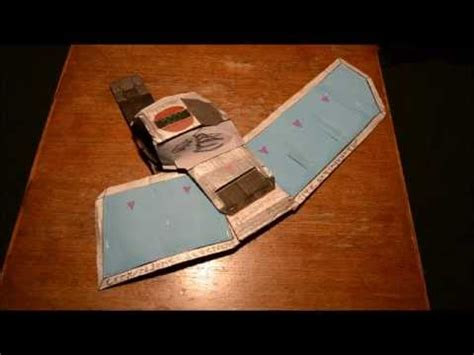 how to make a duel disk student production yu gi oh