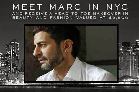 Win Your Mate A To Toe Makeover With Cq And Guess by Win 2500 Fashion Makeover And Meet Marc In Nyc
