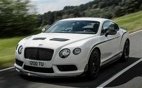 2015 bentley continental gt3 r price