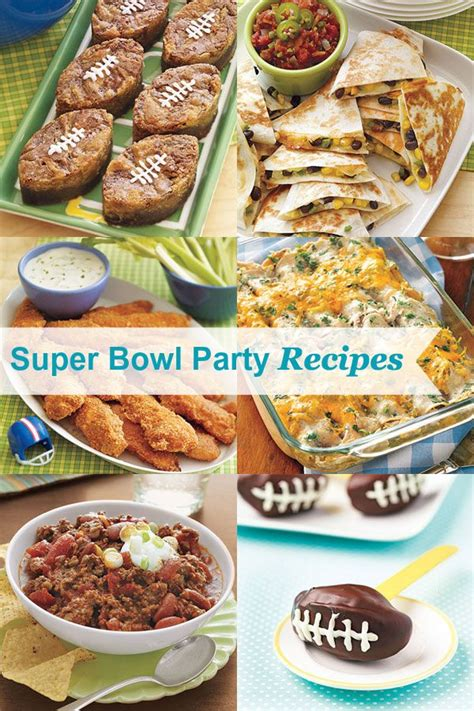 17 best images about football party ideas on pinterest