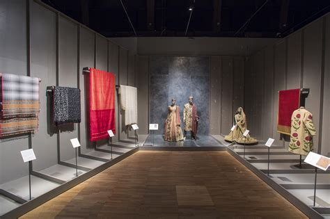 fabric and design museum london colonial to contemporary the endangered indian handloom