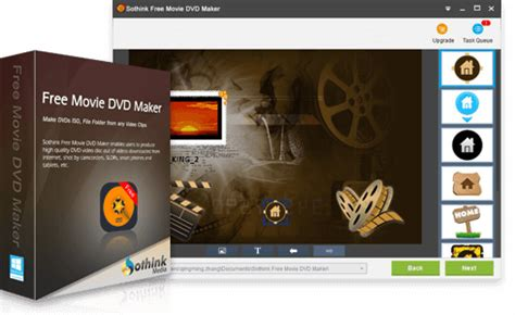 best free dvd creator sothink free dvd maker is the best free dvd maker to