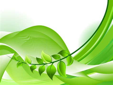 green wallpaper vector free download green background vector 3 vector download
