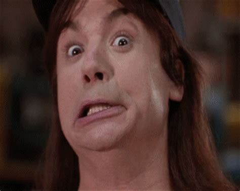mike myers you re the devil gif tweet