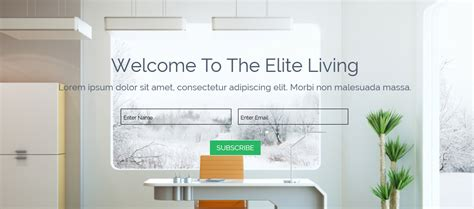 20 Professional Corporate Muse Website Templates Muse Real Estate Template