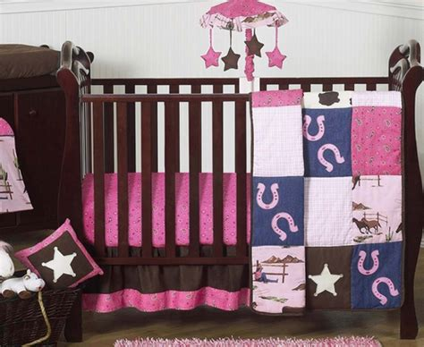 Western Baby Crib Bedding Western Baby Bedding 11pc Crib Set Only 189 99