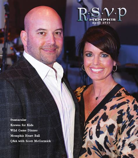 Home Decor Memphis Tn rsvp magazine april 2015 by rsvp magazine issuu