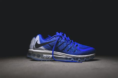 Nike Air Max 2015 nike air max 2015 quot royal quot sbd