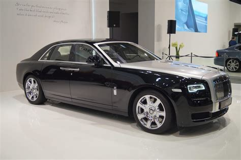 Rolls Royce Rental Dallas by Rent A Rolls Royce Ghost In Houston Tx Car