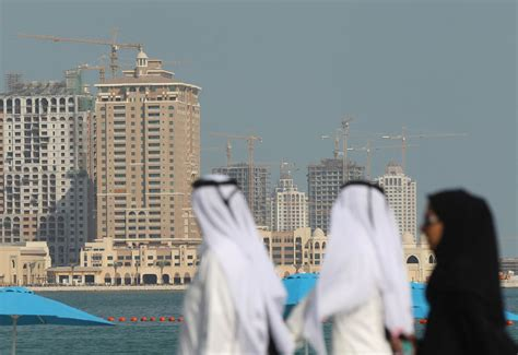 Qatar Address Finder New To Give Qatari Retirees More Benefits Constructionweekonline