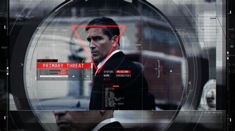 A Person Of Interest how can you be a person of interest as told by an