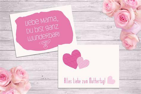 Kostenlose Vorlage ã Karte Hochzeit Freebie Kostenlose Karten Zum Muttertag Passion4paper