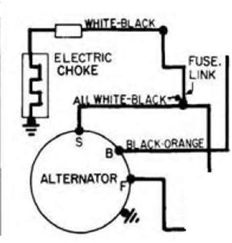edelbrock electric choke wiring diagram edelbrock electric choke wiring autos post