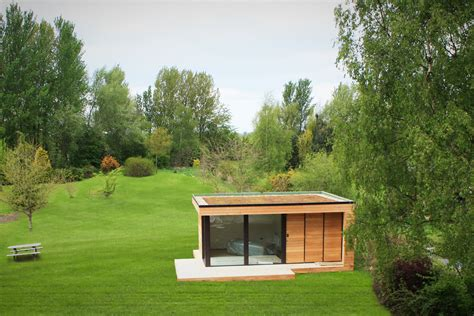 Landscape Architect Uk Garden Rooms In It Studios