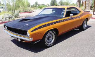 1970 plymouth barracuda hot muscle cars 1970 plymouth aar cuda