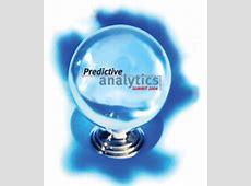 Past Conferences Predictive Analytics Crystal Ball