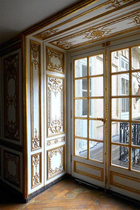 Des Garde Robes by Garde Robe De Louis Xvi