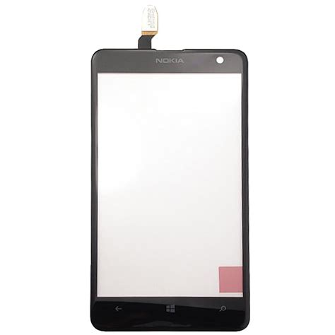 Touchscreen Nokia Lumia 625 2 nokia lumia 625 displayglas touch screen