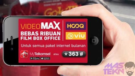 cara menggunakan tweakware videomax fungsi dan cara menggunakan kuota videomax dengan baik dan