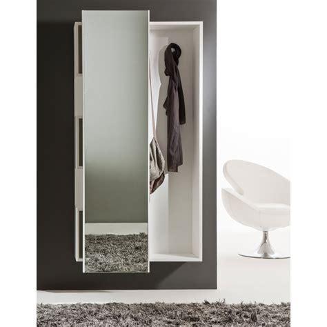 mobili di ingresso mobile da ingresso con specchio scorrevole welcome
