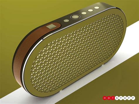 pretty bluetooth speakers dali s katch is a beautiful bluetooth speaker built for