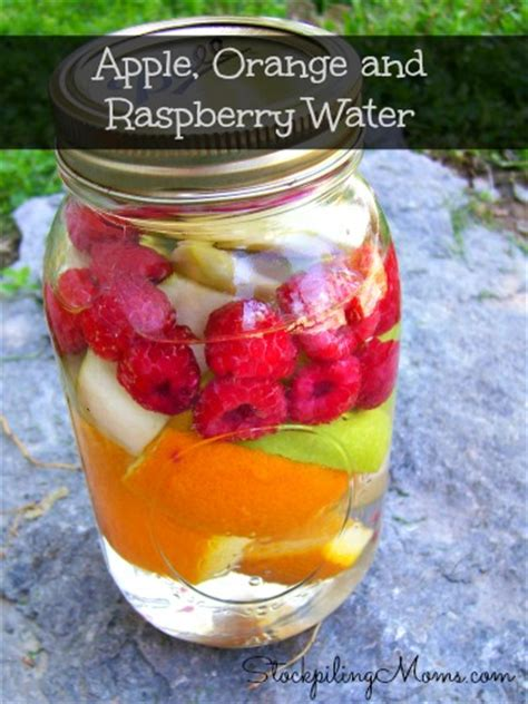 Apple And Orange Water Detox by 20 Flavor Packed Infused Water Recipes To Help You Hydrate