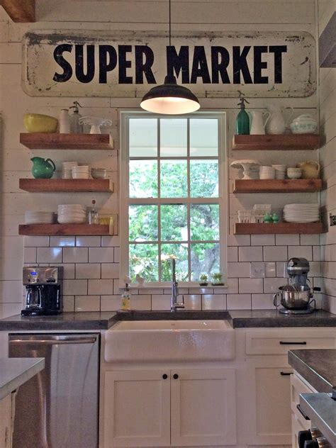 French Word For Cabinet Little Farmstead A Vintage Inspired Sign Diy