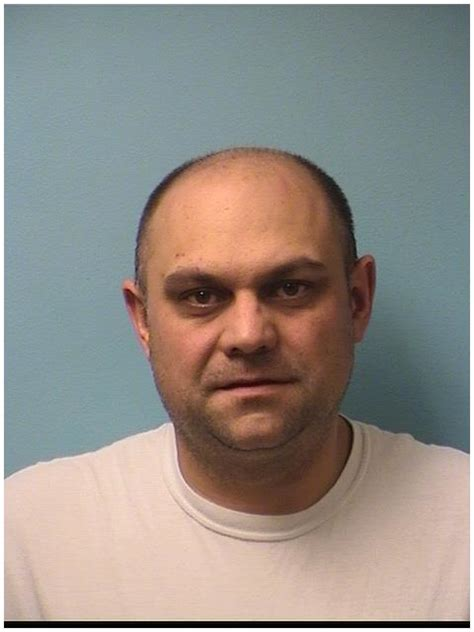 St Cloud Arrest Records Shawn Christopher Brown Inmate 119054 Stearns County
