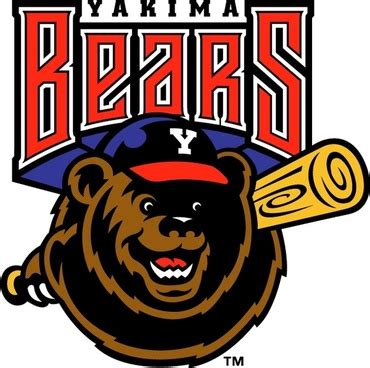 graphics design yakima logo bear free vector for free download about 30 free