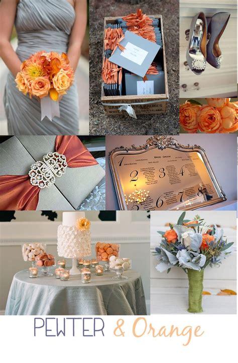 25 best ideas about navy orange weddings on