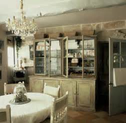 attractive French Country Kitchen Ideas & Pictures #1: ThePaperMulberryFrenchcountrykitchens1.gif
