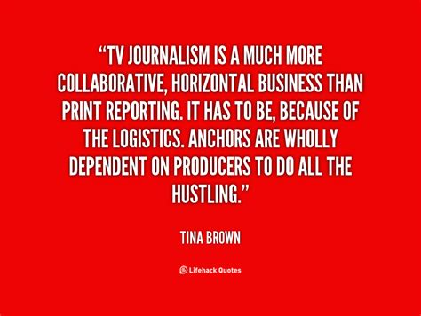 Journalism Quotes by Inspirational Quotes About Journalism Quotesgram