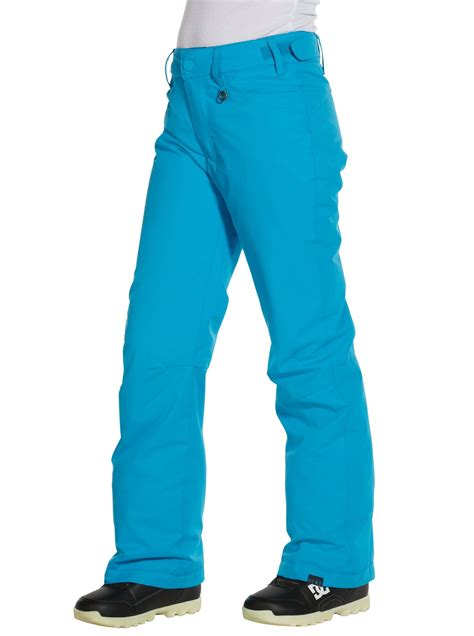 roxy backyard pant girls 7 14 backyards pant ergtp00006 roxy