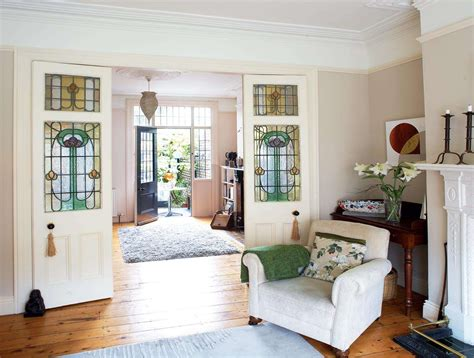small house decorating blogs renovating a victorian townhouse real homes dream