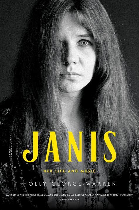 janis joplin official website