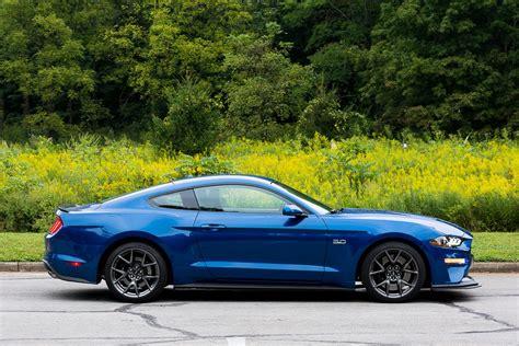 ford mustang gt pp review packed  performance   truth  cars