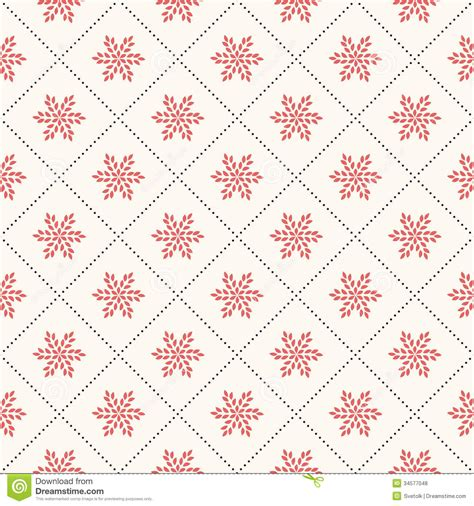abstract snowflakes seamless pattern background royalty vector seamless retro pattern royalty free stock photos