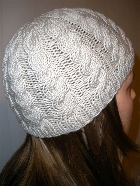 knitting hat patterns cable hat knitting pattern felt