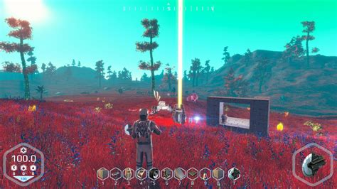 Planet Nomads by Planet Nomads Preview Hey Poor Player