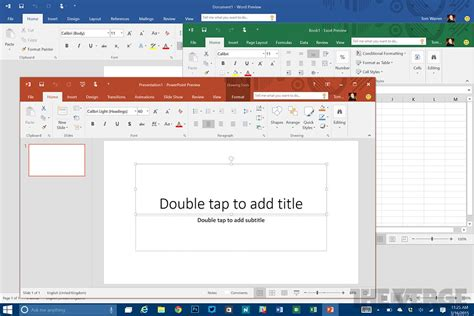 microsoft excel themes download microsoft office 2016 includes a colorful new theme the