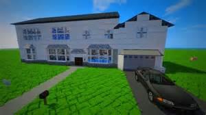 la maison la plus r 201 aliste de minecraft realistic