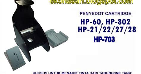 reseter canon ip1980 eko hasan toolkit penyedot catridge hp 21 hp 22 hp 27 hp 28 hp