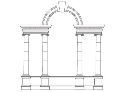 classic venetian window shapes create architecturally how to build a georgian style home homebuilding renovating