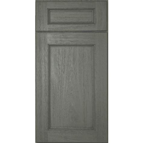 grey kitchen cabinet doors midtown gray cabinet door sle kitchen cabinets