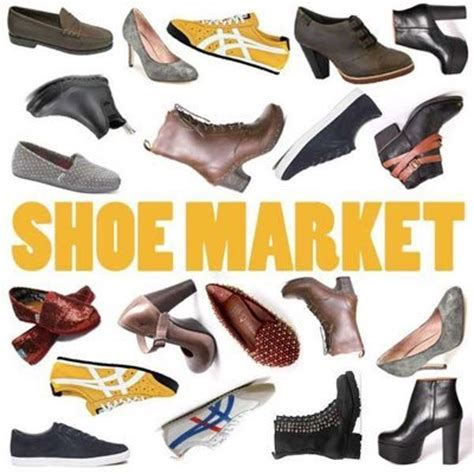 shoe market shoe market shoe market