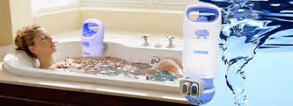 portable whirlpool myhome n health