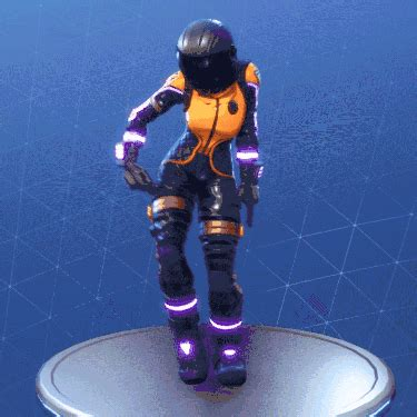 fortnite orange justice gif the new wiggle emote fortnite battle royale armory amino