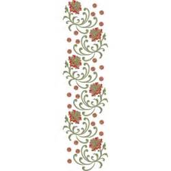 Designes by Multi Colour Embroidery Designs 5 Embroideryshristi