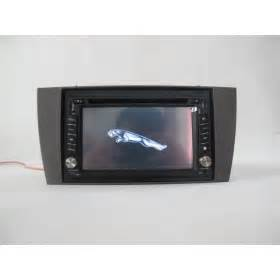 Jaguar S Type Navigation System For Jaguar S Type 2000 2010 Car Radio Stereo Dvd Gps