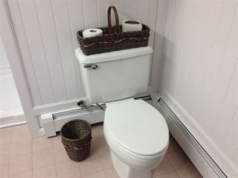 Bathroom Toilet Toppers Bathroom Set Toilet Tank Topper And Waste Basket